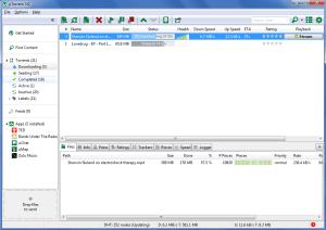 uTorrent 3.5.4 Build 44590