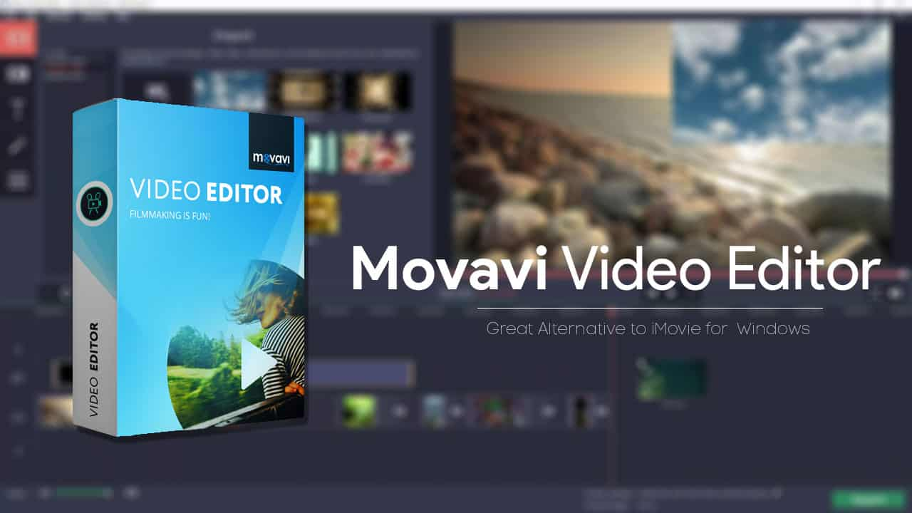 Movavi Video Suite 18