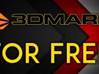 3DMark 2.7.6283 Crack