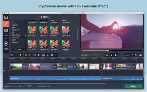 Movavi Video Editor 15.2.0 Crack
