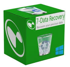 7 Data Recovery Suite 4.4 crack