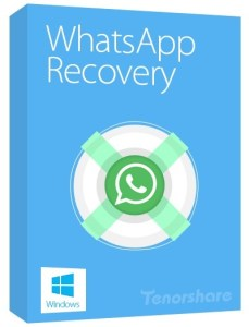 Tenorshare Whatsapp Recovery 3.6 Registration Code Crack Download 2021