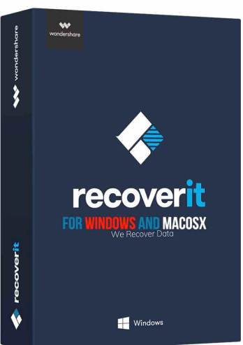 Wondershare Recoverit Ultimate10.0.2.7 Crack With Key 2021 [Latest Version]