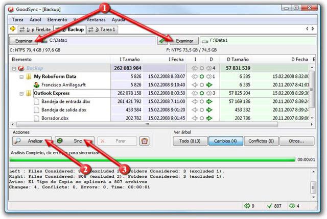 GoodSync 10 7 8 8 Crack + Serial Key Full Free Download