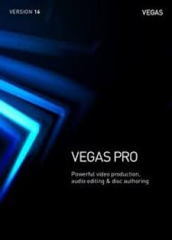 Sony Vegas Pro 16.0.424 Crack + License Key Free Download 2019