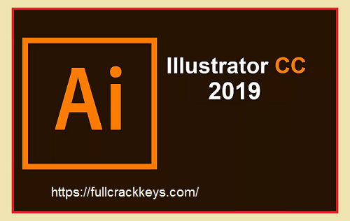 Adobe illustrator cc 2019 crack With Serial Key