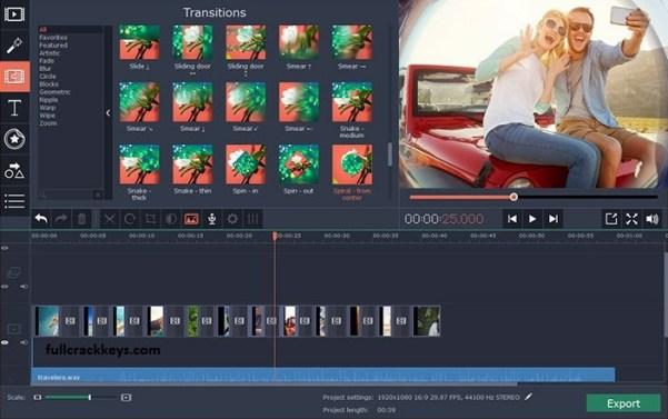 Movavi Video Converter 21.1.0 Activation Key + Download