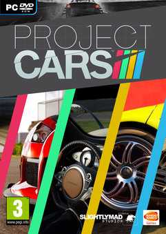 Project CARS4