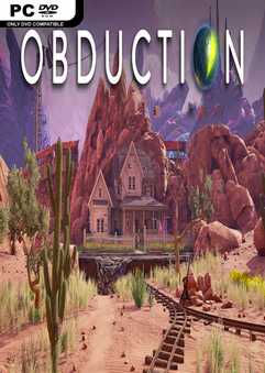 Obduction logo