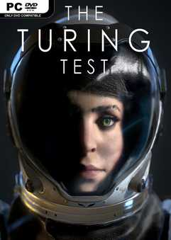 The Turing Test logo