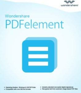 Wondershare PDFelement 7.5.1 Crack Torrent + Registration KEY (FREE)