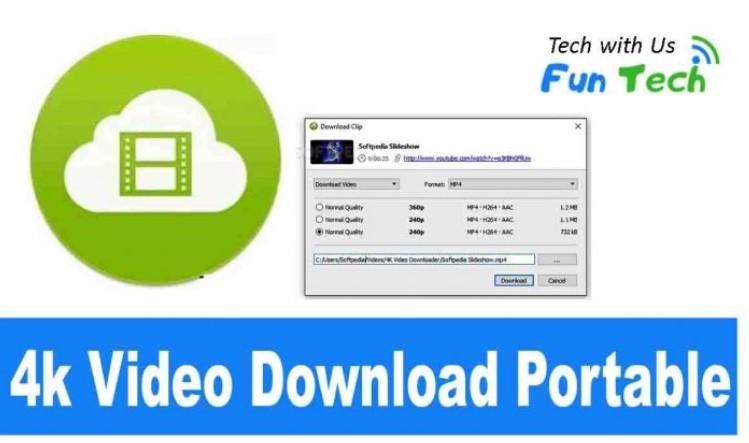 4K Video Downloader 4.11.2 Crack Plus License Key [Latest]