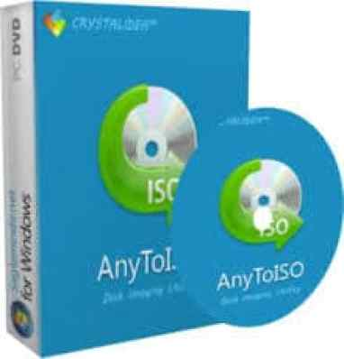 AnyToISO Professional 3.9.5 Build 660 Crack Incl Serial KEY [Latest]