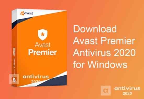 Avast Premier 2020 Crack [License key + Activation Code]