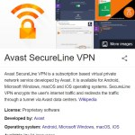 Avast Secureline VPN License Key File Incl Full Crack [LifeTime]