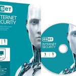 ESET Internet Security Crack Full Version With License KEY