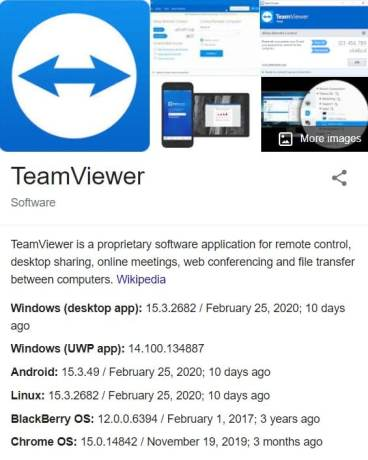 TeamViewer License Key Lists {Latest 2020}