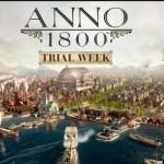 Anno 1800 Crack PC Free Download {Torrent}
