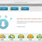 Freemake Video Converter 4.1.11.26 Crack + Serial Key (Keygen)
