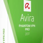 Avira Phantom VPN Pro 2.32.2.34115 Crack RePack [Full Version]