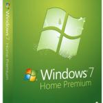 Windows 7 Home Premium ISO [32-bit & 64] Official Latest