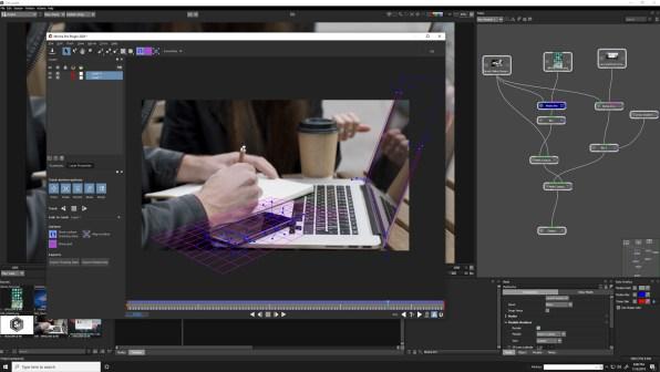 Boris FX Silhouette 2020.5.5 Crack Full Version Free Download