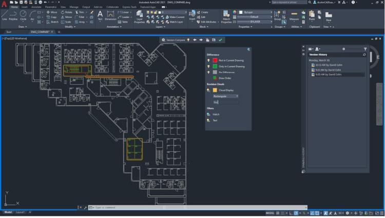 Autodesk AutoCAD 2020.2.1 Crack + Serial Key Torrent [Free]
