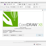 Corel Draw X8 Full Crack Serial Number 2021 Torrent Latest