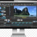 VideoPad Video Editor 10.17 Crack & Serial Key (Torrent)