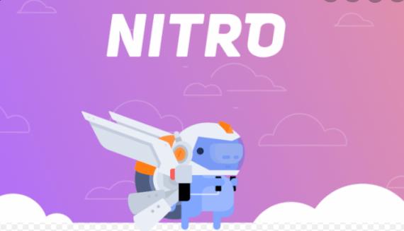 Discord Nitro Crack License Key (Premium/Cracked) Download