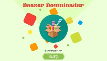 deezer downloader para android 4.0