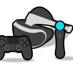 PlayStation VR (PSVR) に必要な『コントローラー』について勘違いしそうな情報をまとめてみた