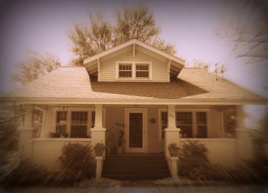 Home That Built Me essay contest winner