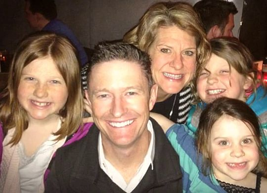 Friends, family ensure Jason R. Surber's passion for revitalizing North Chicago lives on