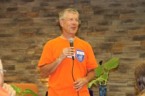 The leader of the FCBA Coast to Coast ride shares what it's like to ride across country by bike