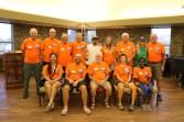 The full FCBA Segment 6 crew