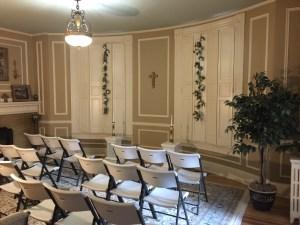 best wedding chapel winchester virginia
