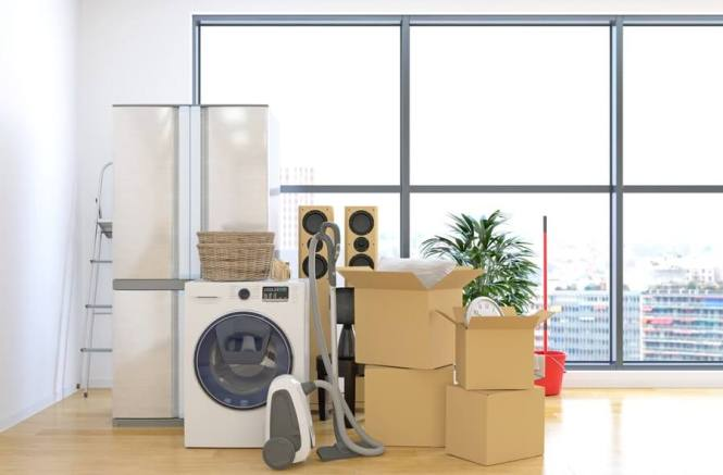 Condo Apartment Moving Tips