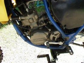 1985 Suzuki RM125