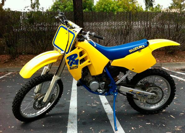 1990_Suzuki_RM125