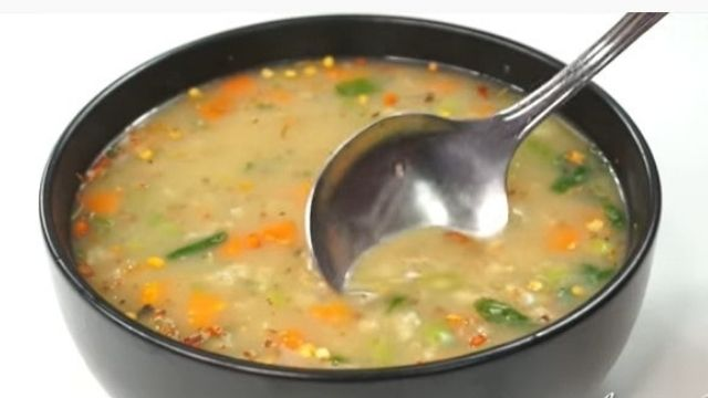 Miraculous Soup Recipe For Weight Loss