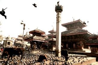 kathmandu **durbar square
