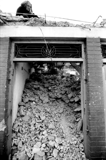 kathmandu * disastro