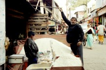 rishikesh market