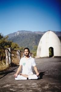 Lotus Bealtes Ashram
