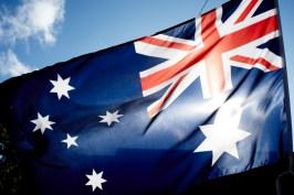Somewhere / Australia