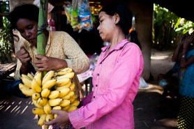 Angkor Wat - The best bananas