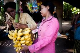 Angkor Wat - The best bananas