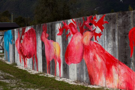 Allegra Corbo / Rio Cavalli / Belluno