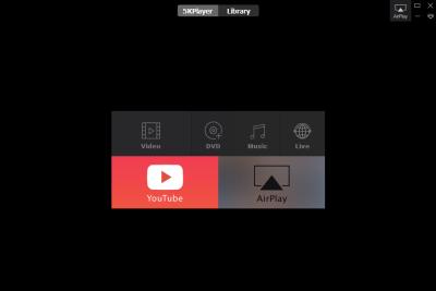 5KPlayer 5.2 Crack For Mac